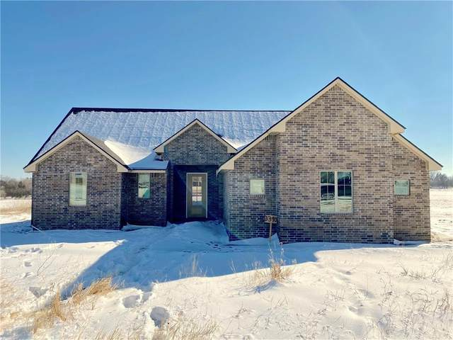 3390 Canadian Trail Court, Noble, OK 73068 (MLS #913467) :: KG Realty