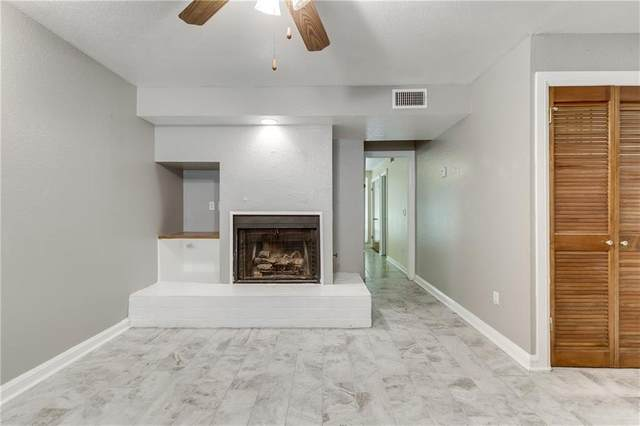 600 NW 4th Street 220N, Oklahoma City, OK 73102 (MLS #913899) :: Keri Gray Homes