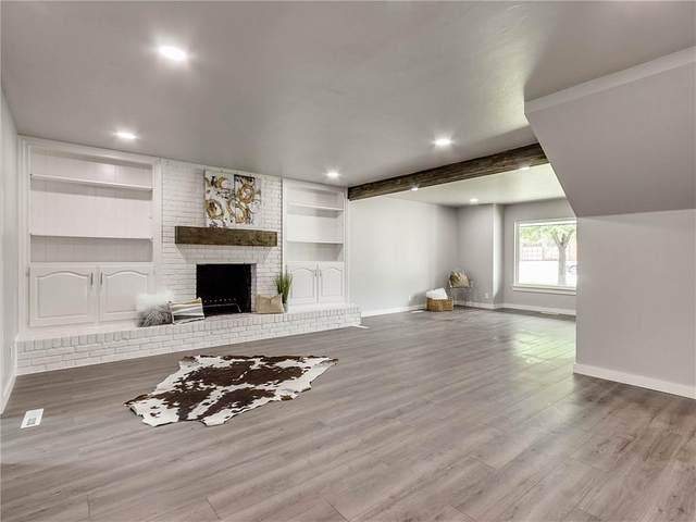 3416 N Grove Avenue, Warr Acres, OK 73122 (MLS #914210) :: Homestead & Co