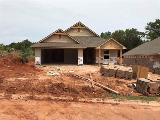 911 Azalea Farms Road, Noble, OK 73068 (MLS #914400) :: Homestead & Co