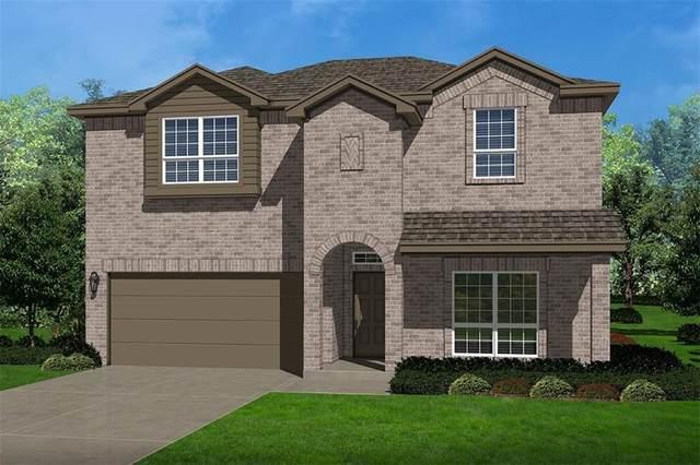 14809 Turner Falls Road, Oklahoma City, OK 73142 (MLS #915257) :: Erhardt Group at Keller Williams Mulinix OKC