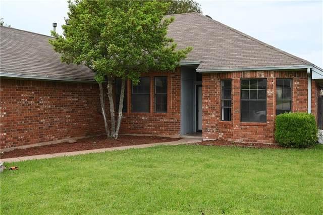 5001 SE 83rd Street, Oklahoma City, OK 73135 (MLS #915429) :: ClearPoint Realty