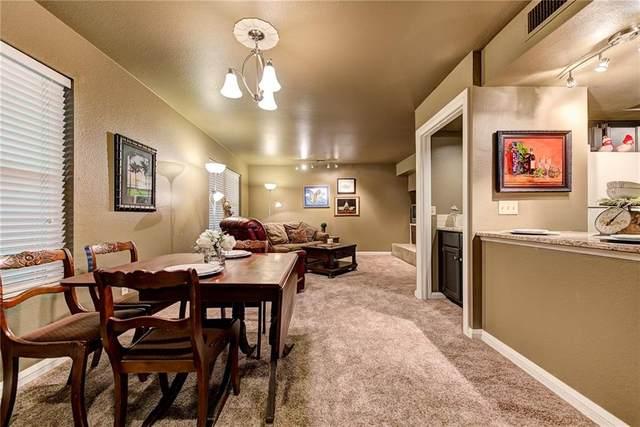 600 NW 4th Street 314N, Oklahoma City, OK 73102 (MLS #915602) :: Keri Gray Homes