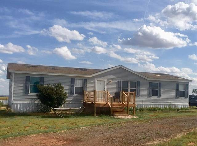 22456 E 990 Road, Arapaho, OK 73620 (MLS #916036) :: Homestead & Co
