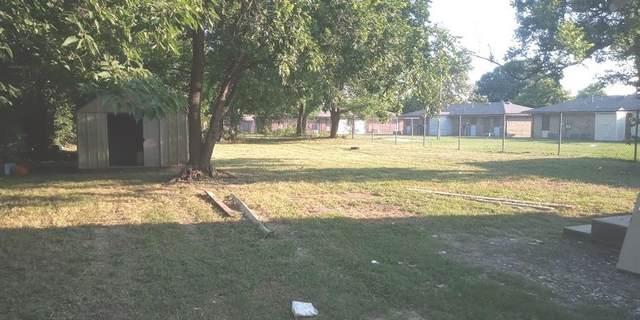 823 W 9th Street, Shawnee, OK 74801 (MLS #916144) :: Homestead & Co