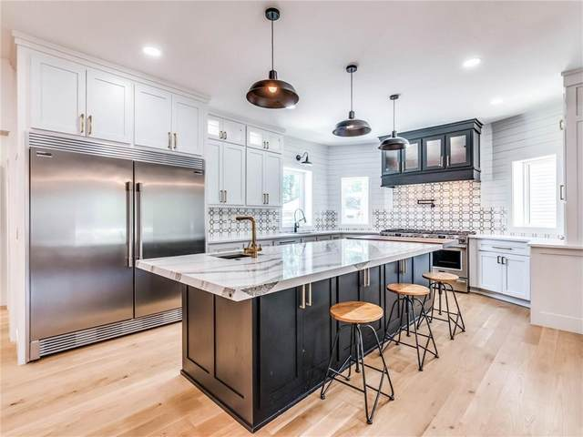 1329 NW 16th Street, Oklahoma City, OK 73106 (MLS #916722) :: Homestead & Co