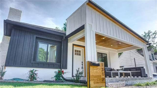 1312 NW 13th Street, Oklahoma City, OK 73106 (MLS #916986) :: Homestead & Co