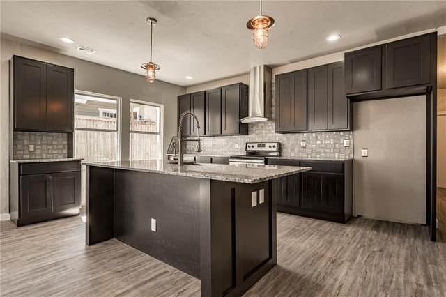 2605 N Robinson Avenue, Oklahoma City, OK 73103 (MLS #917798) :: Keri Gray Homes