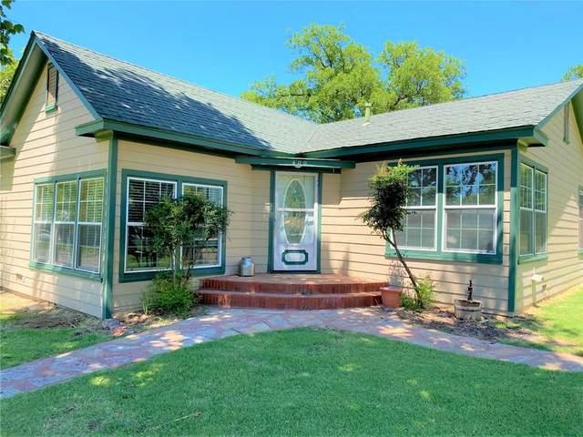 400 E Main Street, Tipton, OK 73570 (MLS #917903) :: Homestead & Co