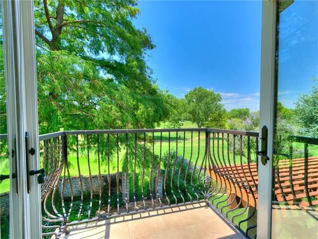 12909 Green Valley Drive, Oklahoma City, OK 73120 (MLS #918386) :: Homestead & Co