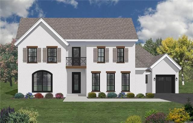 4209 Los Colinas Lane, Norman, OK 73072 (MLS #918450) :: Keri Gray Homes