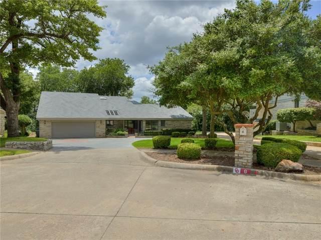 6 Rustic Hills Street, Norman, OK 73072 (MLS #919007) :: Keri Gray Homes