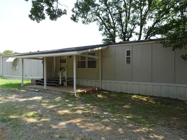 5200 Blueberry Trail, Guthrie, OK 73044 (MLS #919680) :: Erhardt Group at Keller Williams Mulinix OKC