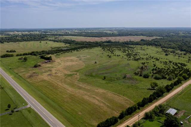 S 27 Highway, Okemah, OK 74859 (MLS #920091) :: Homestead & Co