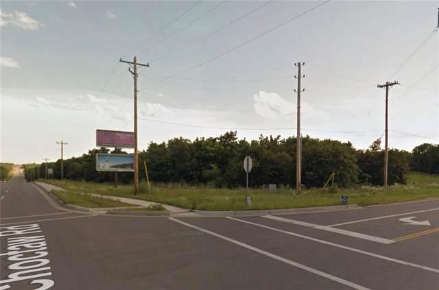 4505 S Choctaw Road, Choctaw, OK 73020 (MLS #920359) :: Erhardt Group at Keller Williams Mulinix OKC