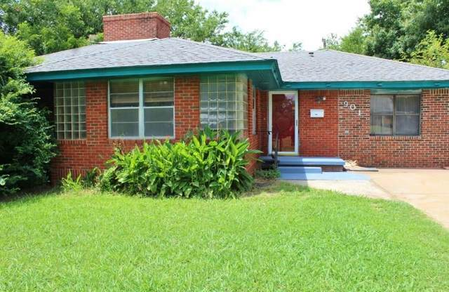 901 Mckinley Street, Seminole, OK 74868 (MLS #920782) :: ClearPoint Realty