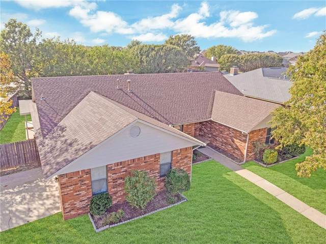 2909 Terrace Way, Altus, OK 73521 (MLS #920815) :: Homestead & Co