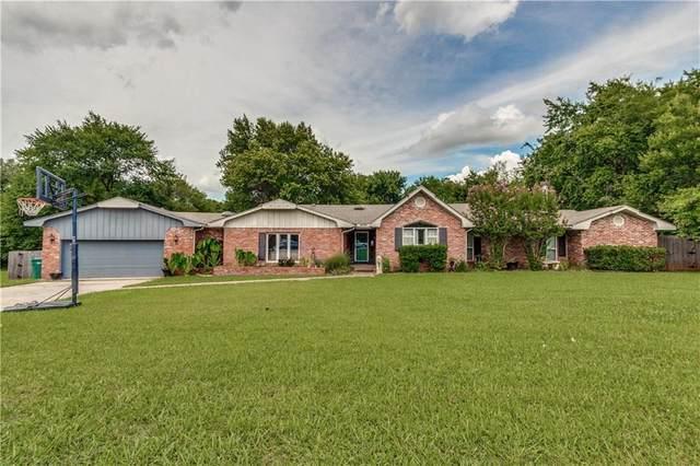 2938 NE Orlie Drive, Oklahoma City, OK 73121 (MLS #920852) :: Keri Gray Homes
