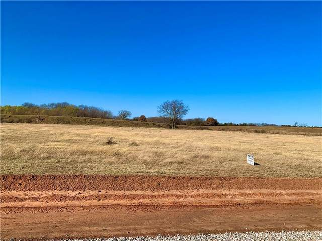 0000 Ranch (Tract 5) Road, Washington, OK 73080 (MLS #922799) :: ClearPoint Realty