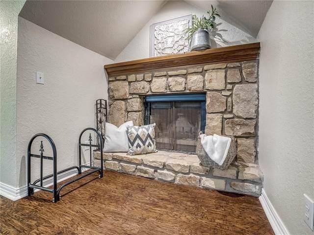 14325 N Pennsylvania Avenue 37E, Oklahoma City, OK 73134 (MLS #923417) :: Homestead & Co