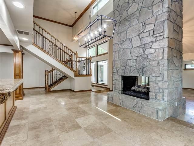 3100 Castlerock Road, Oklahoma City, OK 73120 (MLS #924450) :: Homestead & Co