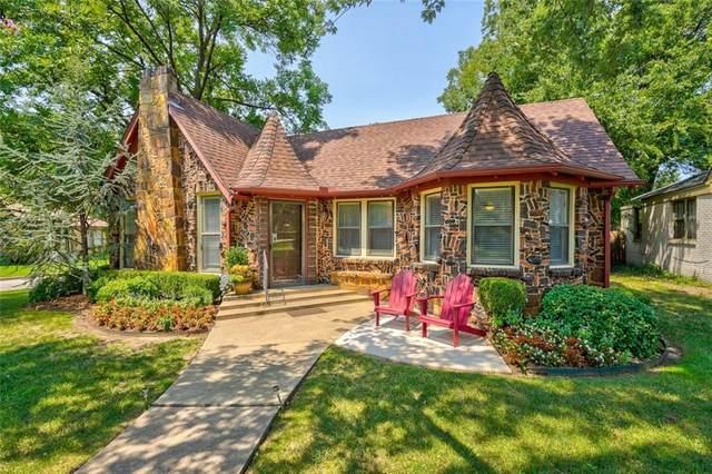 841 NW 42nd Street, Oklahoma City, OK 73118 (MLS #924787) :: Erhardt Group at Keller Williams Mulinix OKC