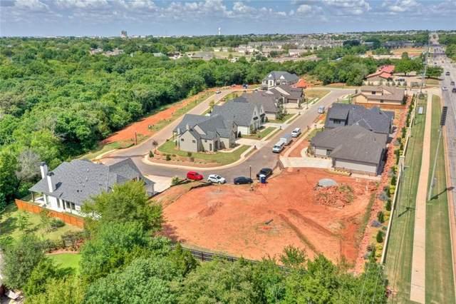 1909 NE 134th Terrace, Oklahoma City, OK 73131 (MLS #925345) :: Maven Real Estate