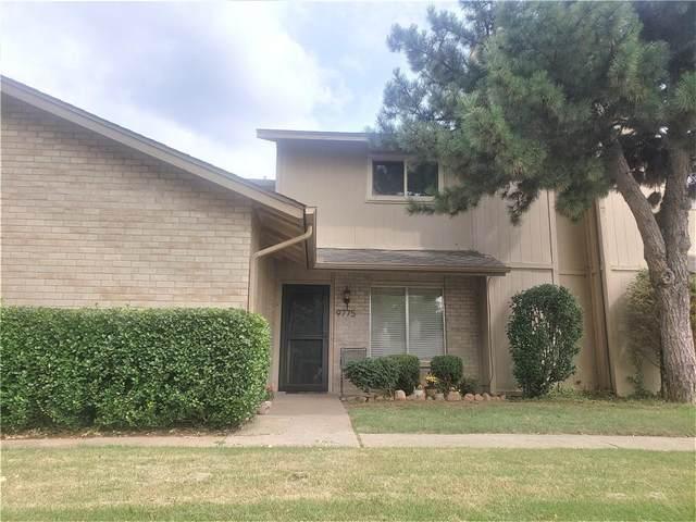 9775 Hefner Village Boulevard, Oklahoma City, OK 73162 (MLS #926458) :: Homestead & Co