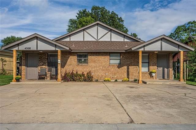 4508 S Robinson Avenue, Oklahoma City, OK 73139 (MLS #926627) :: Homestead & Co