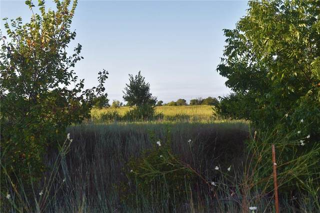 37 Acres Mol, Blanchard, OK 73010 (MLS #927646) :: Homestead & Co