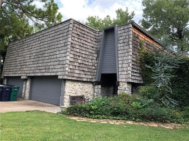 2202 NW 45th Street, Oklahoma City, OK 73112 (MLS #927903) :: Keri Gray Homes