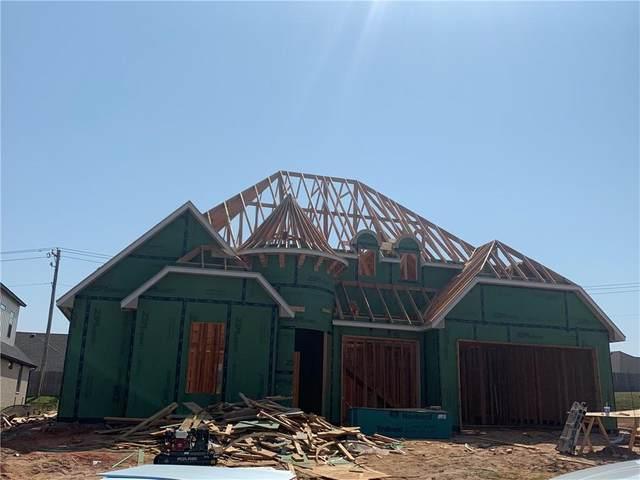 8908 NW 130th Street, Oklahoma City, OK 73142 (MLS #928006) :: Keri Gray Homes