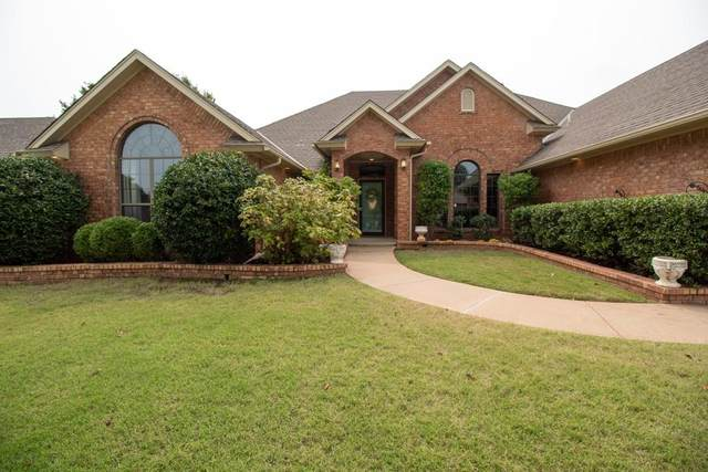 2408 Villa Lante Circle, Oklahoma City, OK 73170 (MLS #928025) :: Homestead & Co