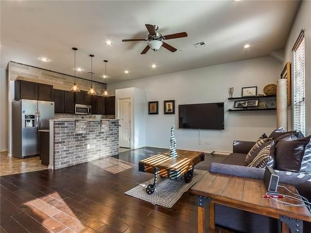 517 S Fretz Avenue, Edmond, OK 73003 (MLS #928556) :: Homestead & Co