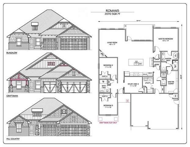 11808 Edi Avenue, Oklahoma City, OK 73142 (MLS #928641) :: ClearPoint Realty