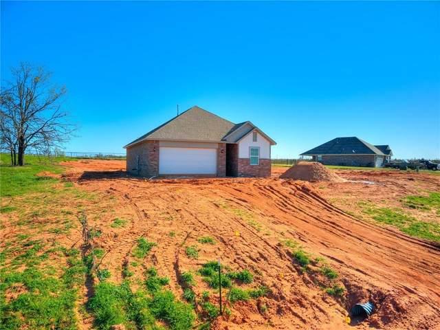 4440 Smokestack Road, Guthrie, OK 73044 (MLS #928899) :: Homestead & Co