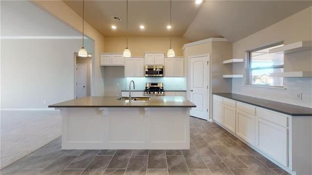 9237 SW 48th Terrace, Oklahoma City, OK 73179 (MLS #929360) :: ClearPoint Realty