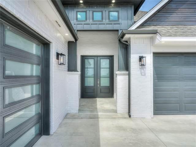 6209 NW 153rd Street, Edmond, OK 73013 (MLS #930012) :: ClearPoint Realty