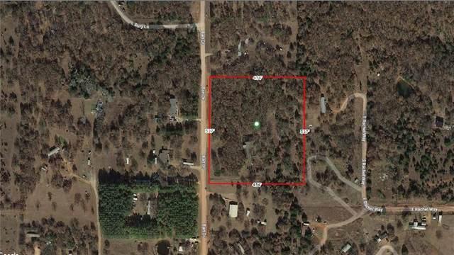 11824 Bart Drive, Guthrie, OK 73044 (MLS #930444) :: Homestead & Co