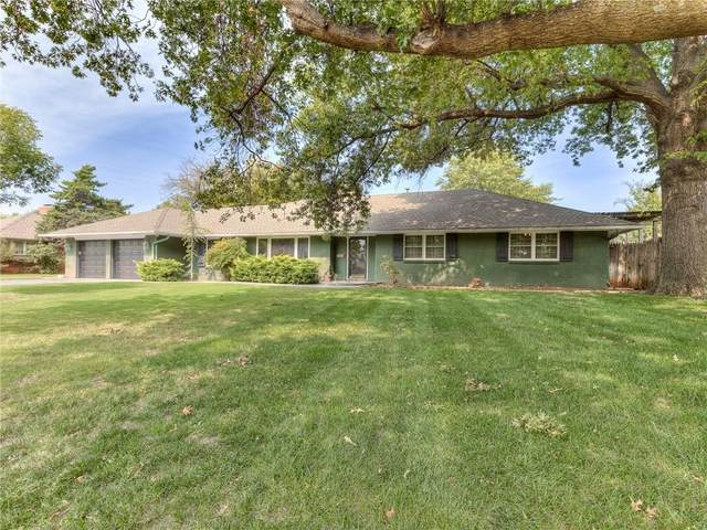 1213 Westchester Drive, Oklahoma City, OK 73114 (MLS #930447) :: ClearPoint Realty