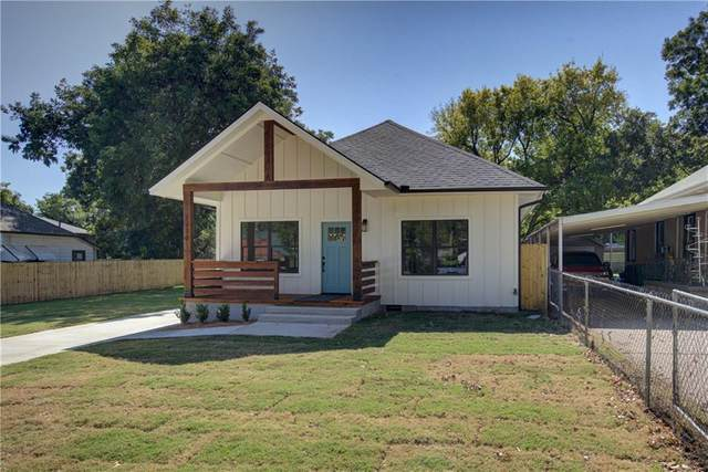 2230 NW 13th Street, Oklahoma City, OK 73107 (MLS #930692) :: ClearPoint Realty