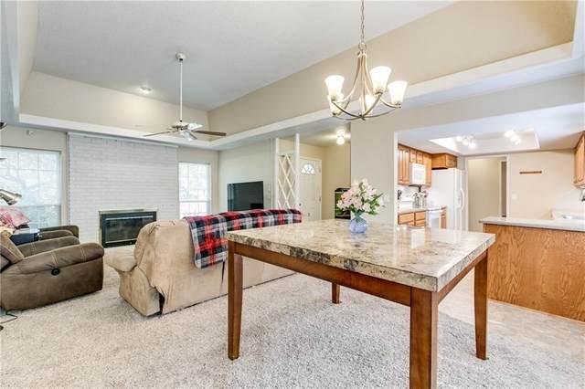 2108 NW 113 Street, Oklahoma City, OK 73120 (MLS #931079) :: The Oklahoma Real Estate Group