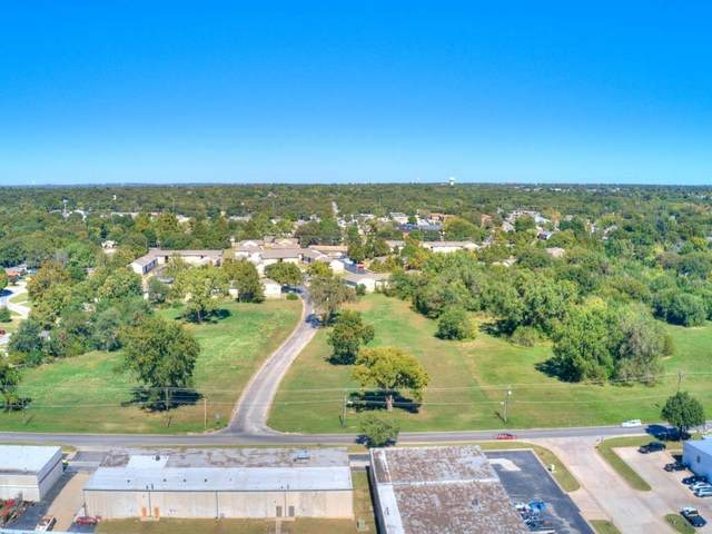 0000 Melrose Lane, Oklahoma City, OK 73127 (MLS #931236) :: Homestead & Co