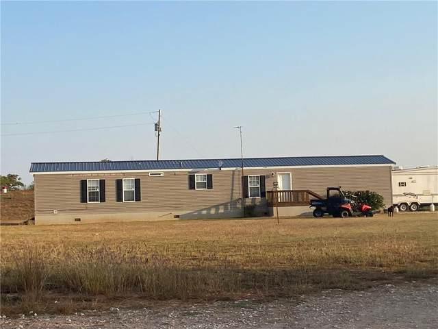 21621 E 940 Road, Butler, OK 73625 (MLS #931284) :: ClearPoint Realty
