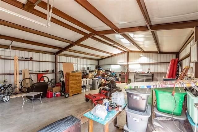 603 E 3rd Street, Elk City, OK 73644 (MLS #931722) :: Homestead & Co