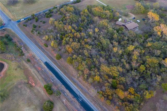 Hwy 76, Blanchard, OK 73010 (MLS #931945) :: Homestead & Co