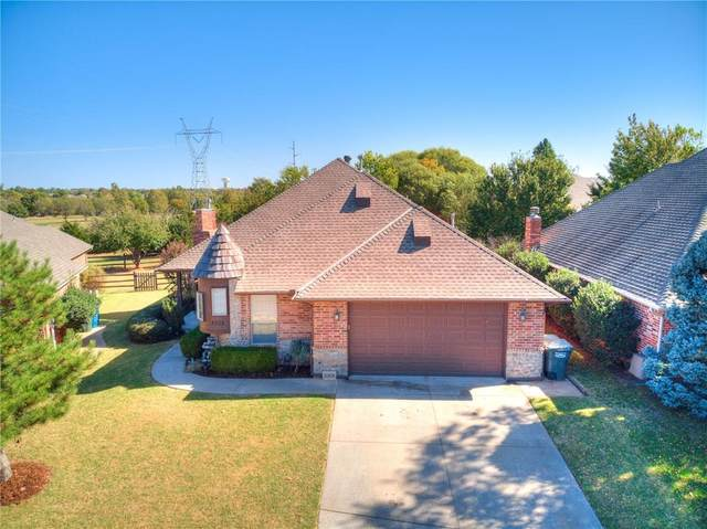 3308 Sand Plum Lane, Edmond, OK 73003 (MLS #932048) :: ClearPoint Realty