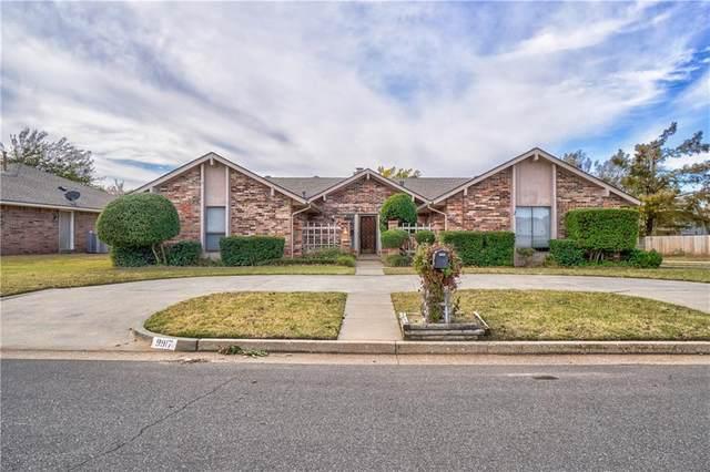 9917 Skylark Road, Oklahoma City, OK 73162 (MLS #932295) :: ClearPoint Realty