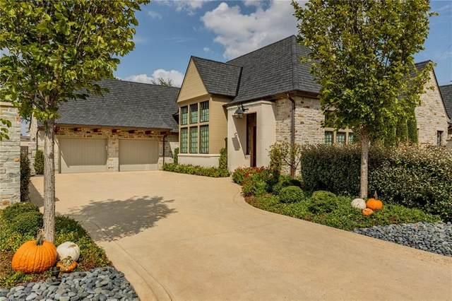 8516 Stonehurst Court, Oklahoma City, OK 73120 (MLS #932484) :: Maven Real Estate