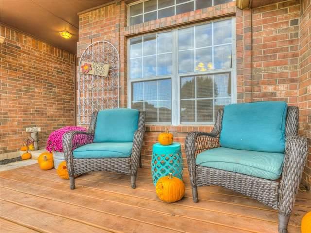 8005 N Mckee Boulevard, Oklahoma City, OK 73132 (MLS #932863) :: Homestead & Co